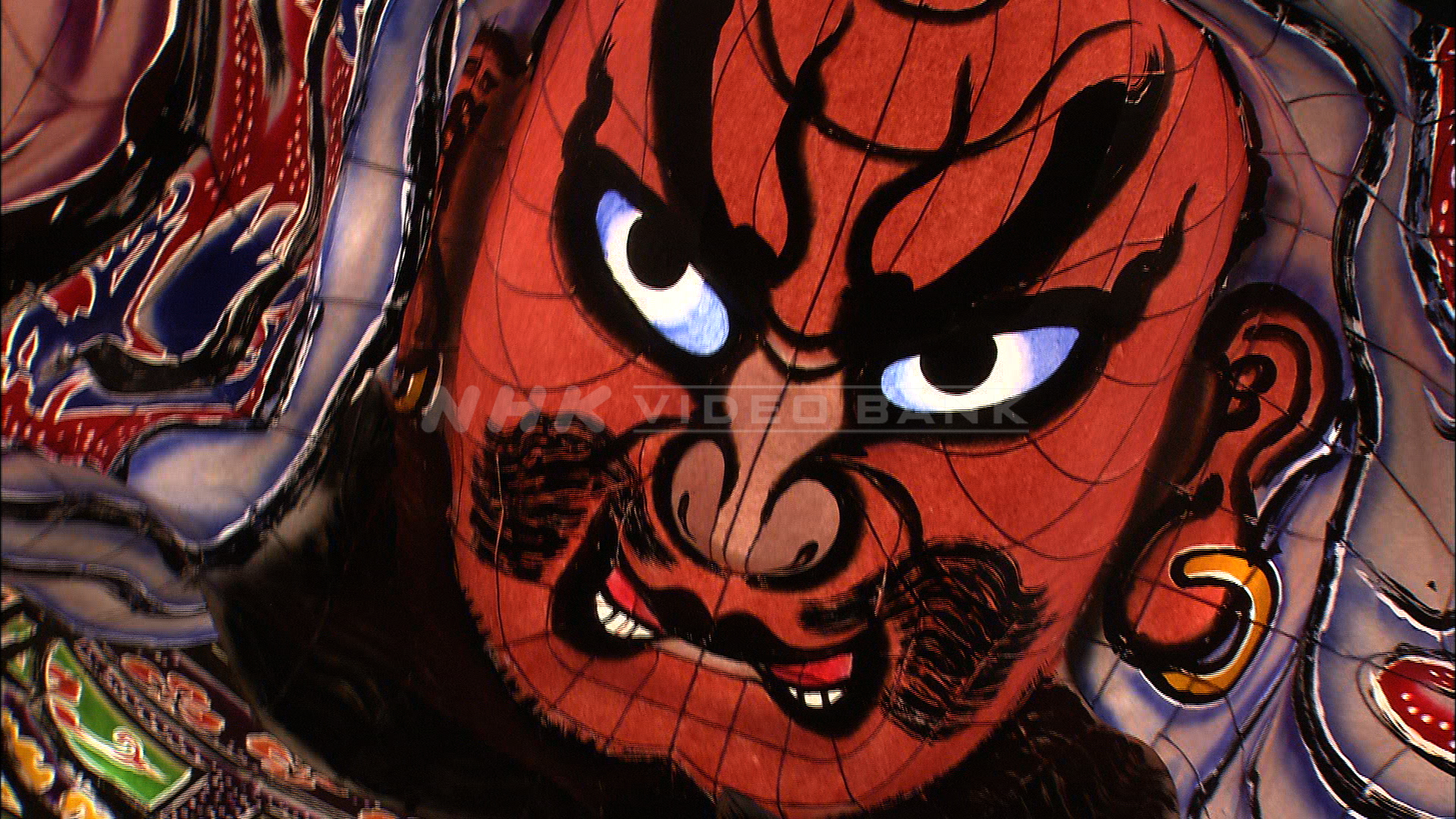 Festivals in Japan: Aomori Nebuta Festival